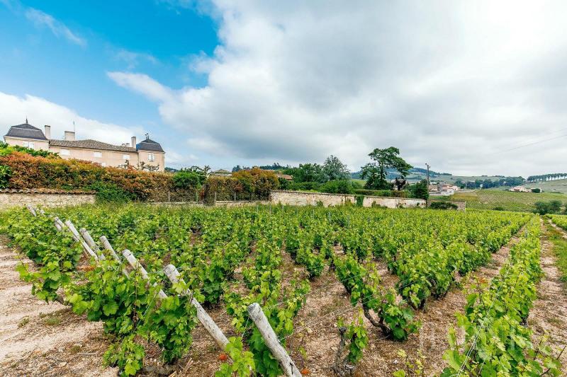 Vente de prestige château Fleurie 1198000€ - Photo 5