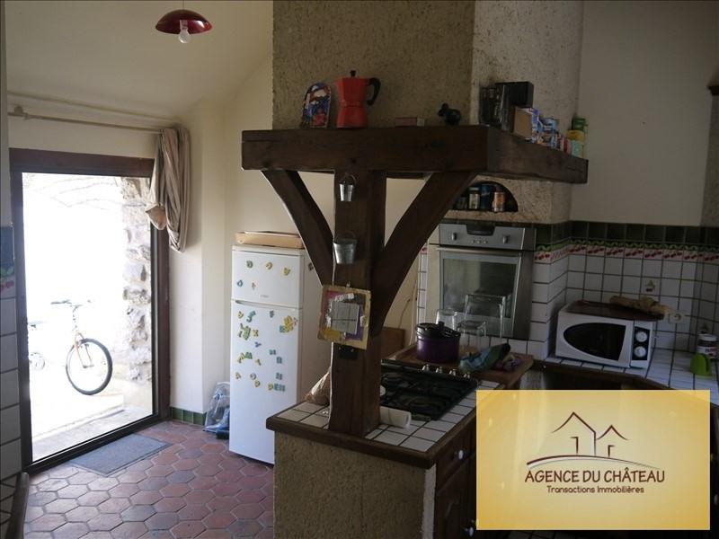 Sale house / villa Septeuil 275000€ - Picture 4