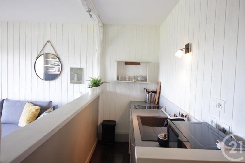 Venta  apartamento Trouville sur mer 129000€ - Fotografía 13
