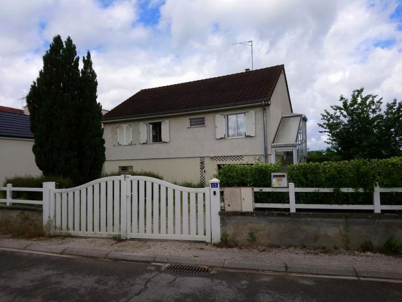 Sale house / villa Chevigny st sauveur 219000€ - Picture 1