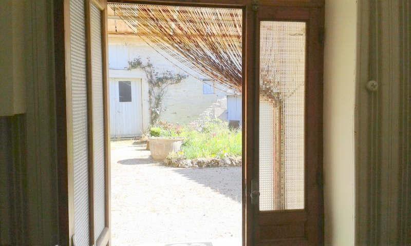 Vente maison / villa Montignac-charente 130000€ - Photo 6