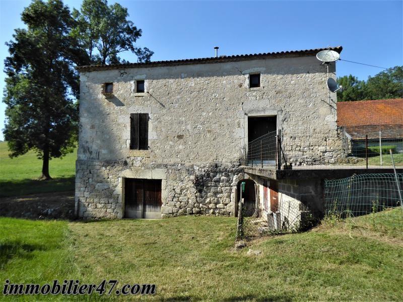 Sale house / villa Lacepede 199900€ - Picture 3