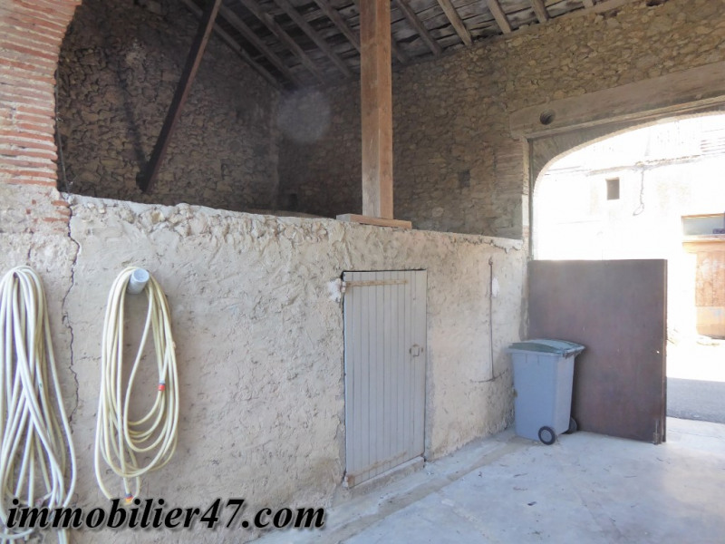 Vente maison / villa Prayssas 49 000€ - Photo 6