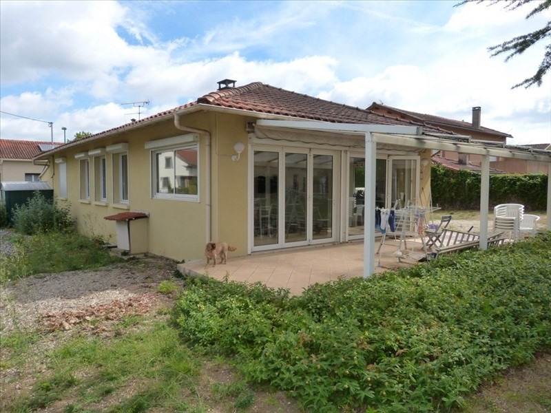 Vente maison / villa Le sequestre 180 000€ - Photo 1
