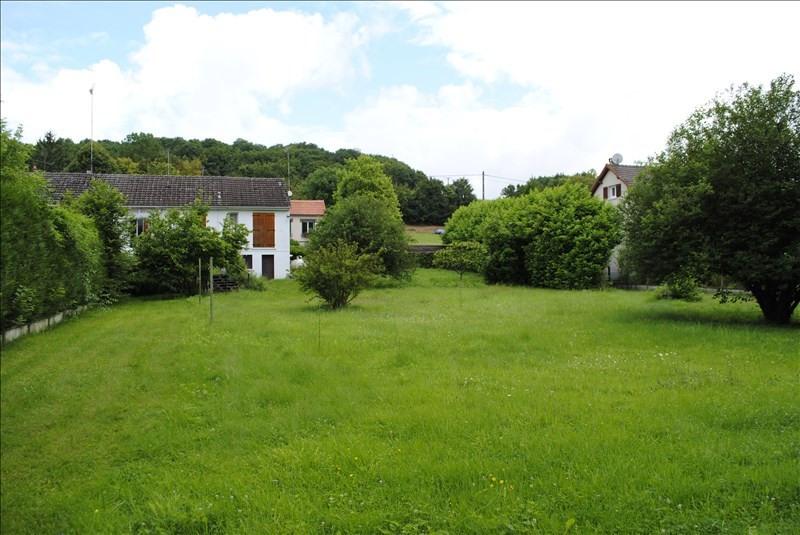 Vente maison / villa Charny 92000€ - Photo 5