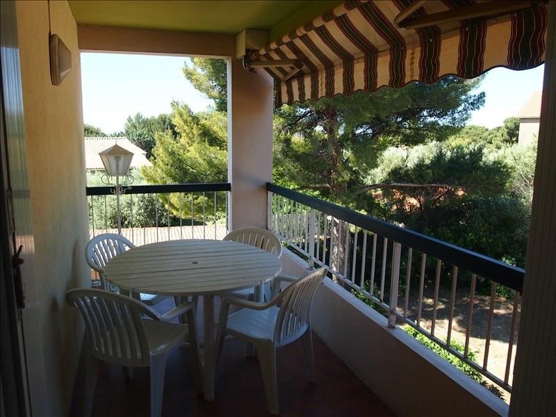 Sale apartment Bandol 149000€ - Picture 2