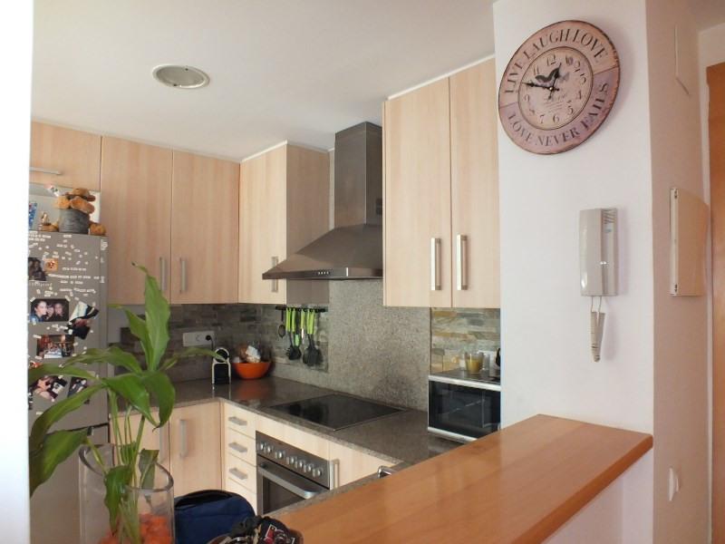 Sale apartment Santa margarita 121000€ - Picture 6