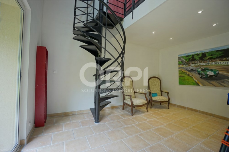 Sale house / villa Les andelys 252 000€ - Picture 5