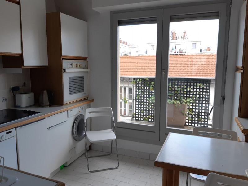 Rental apartment Paris 14ème 3550€ CC - Picture 5
