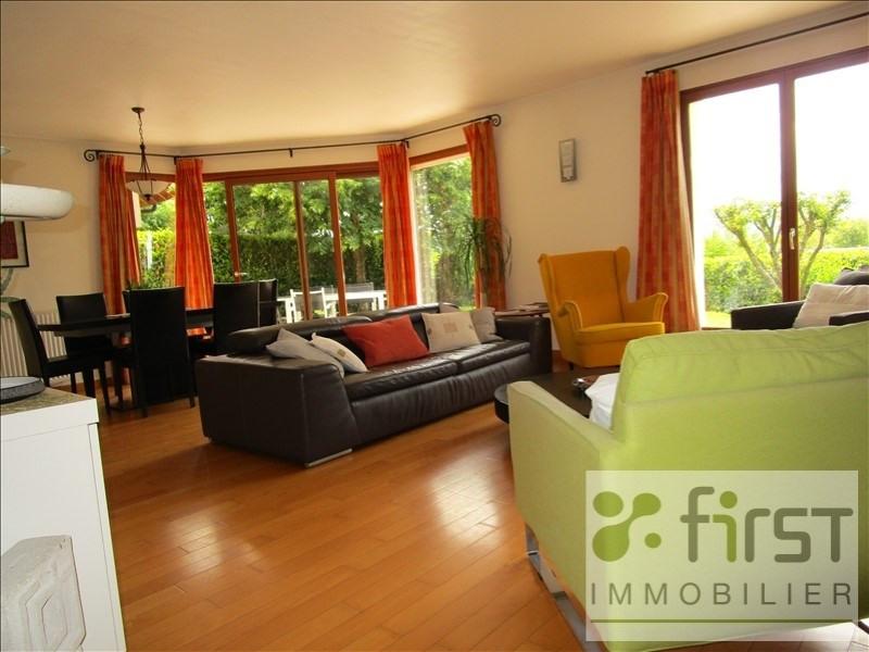 Immobile residenziali di prestigio casa Talloires 710000€ - Fotografia 3