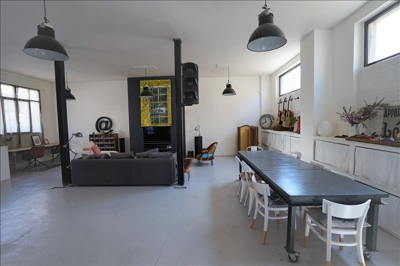 Vente de prestige appartement Bois colombes 1 299 000€ - Photo 2