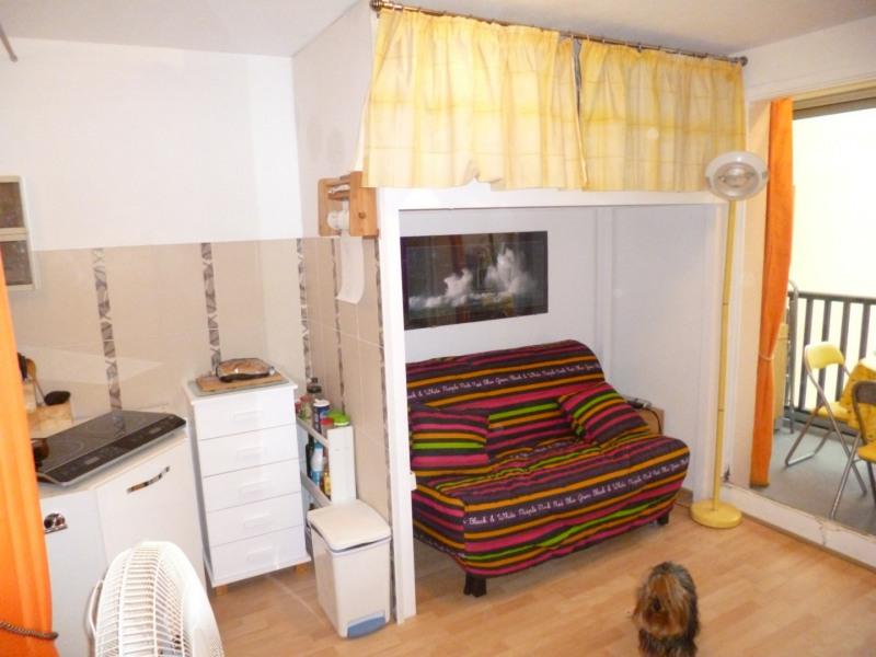 Location vacances appartement Port leucate 307,78€ - Photo 1