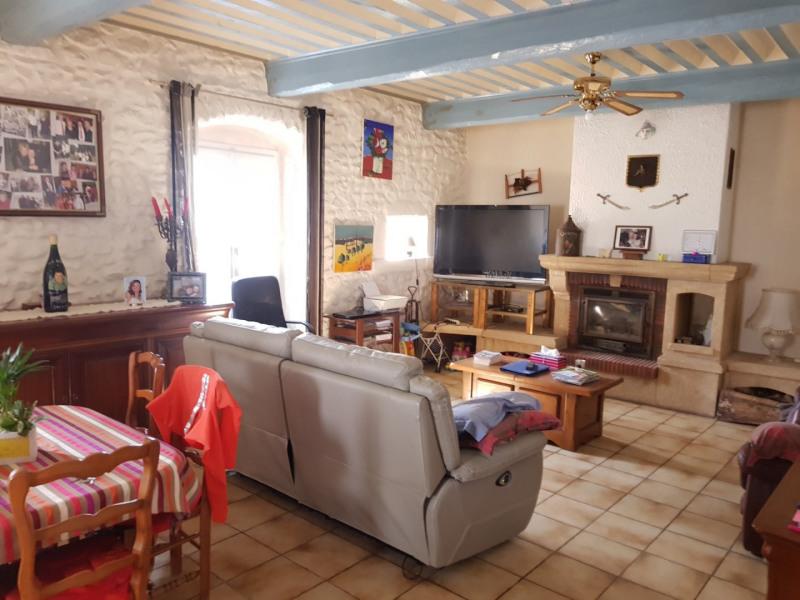 Verkoop  huis Saint-pierre-de-boeuf 364500€ - Foto 6