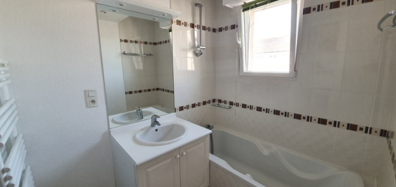 Vente appartement Fouesnant 254400€ - Photo 7