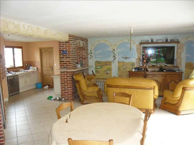 Sale house / villa Yebleron 188 000€ - Picture 2