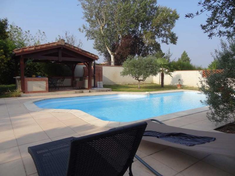 Location maison / villa Castelmaurou 1213€ CC - Photo 1