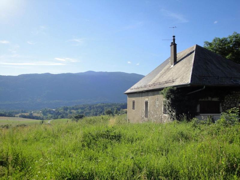 Venta  casa Bellecombe-en-bauges 242000€ - Fotografía 2