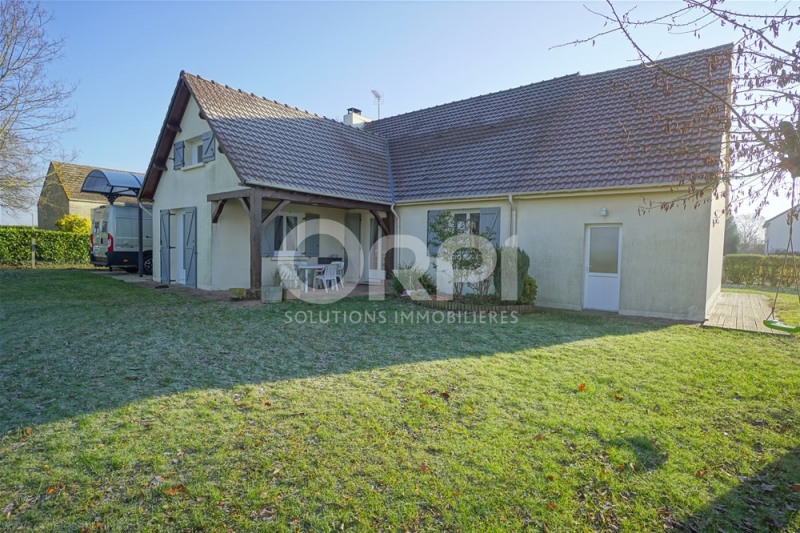 Vente maison / villa St clair sur epte 198 000€ - Photo 8