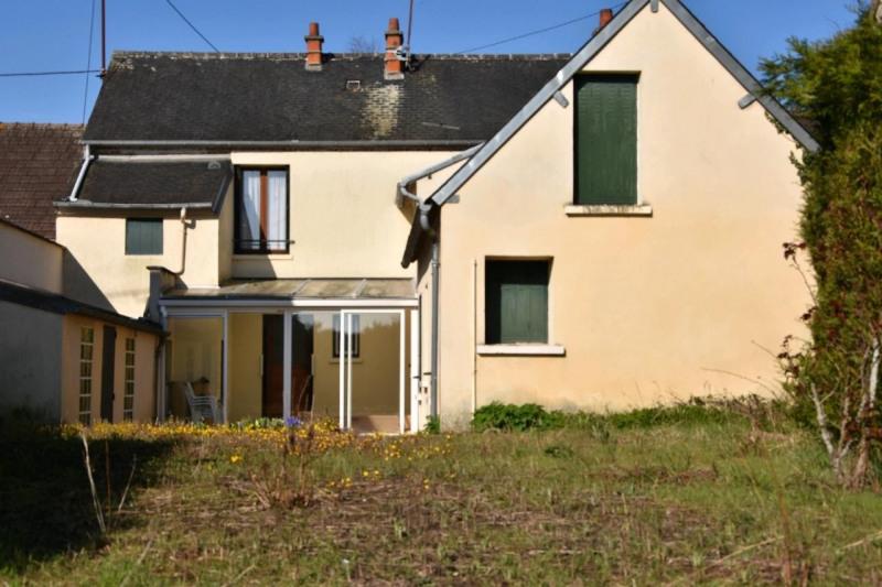 Vente maison / villa Neuilly en thelle 254400€ - Photo 1