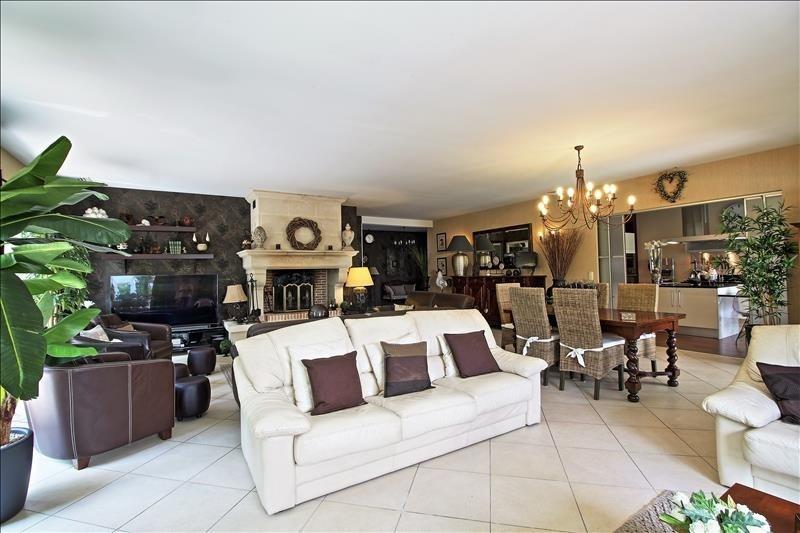 Vente de prestige maison / villa St emilion 598500€ - Photo 10