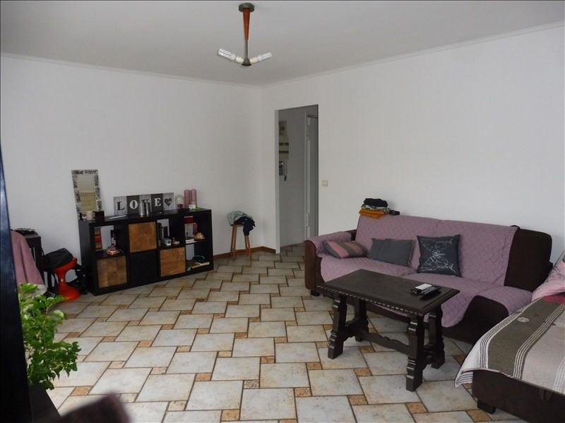 Vente appartement Villemomble 216200€ - Photo 1