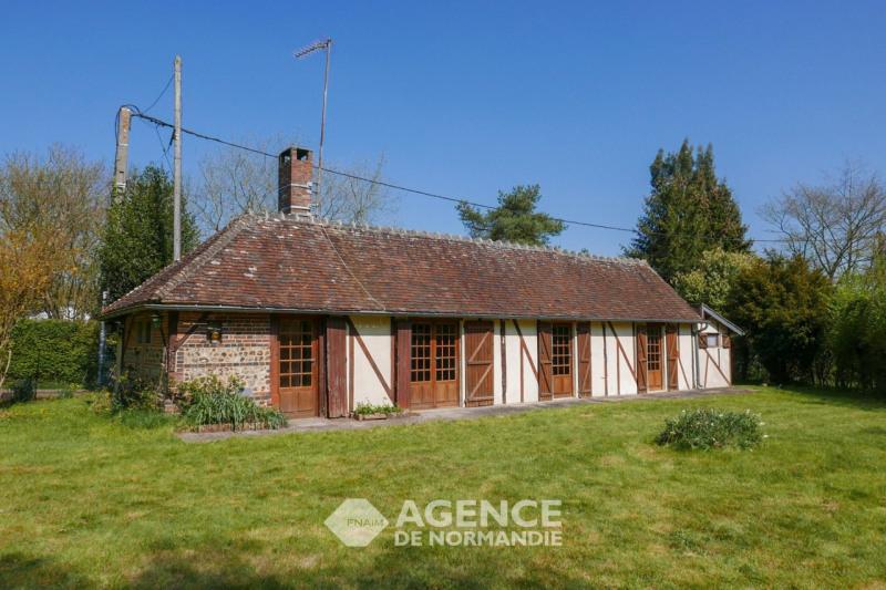 Sale house / villa Montreuil-l'argillé 55000€ - Picture 1