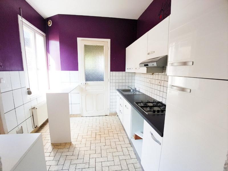 Sale house / villa Caudry 89000€ - Picture 2