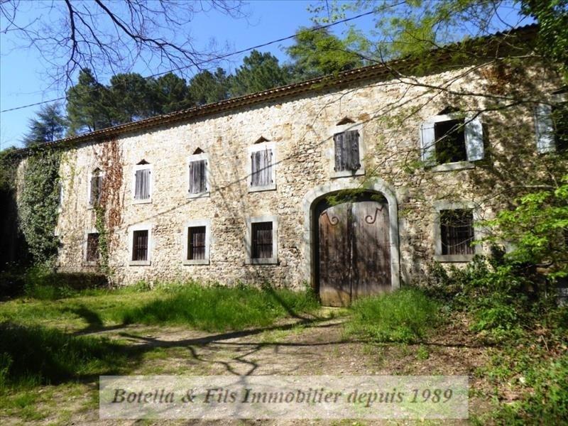 Immobile residenziali di prestigio casa Les vans 745000€ - Fotografia 4
