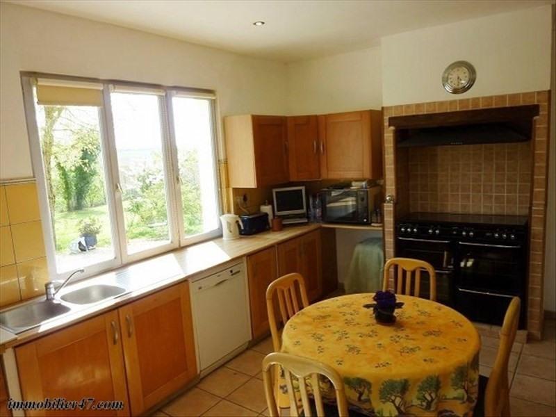 Vente maison / villa Labretonie 249000€ - Photo 5