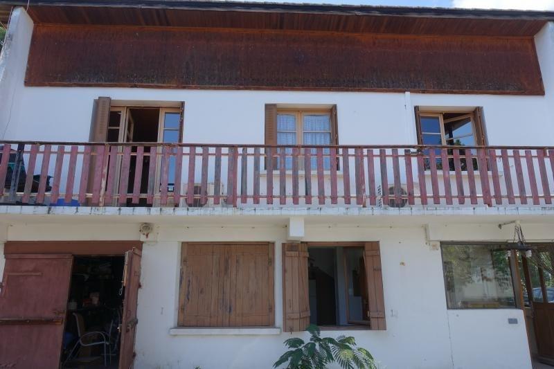 Vente maison / villa Bernin 265000€ - Photo 10