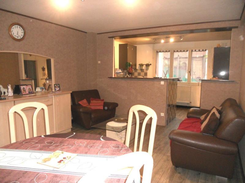 Sale house / villa Saint pierre en auge 129900€ - Picture 2
