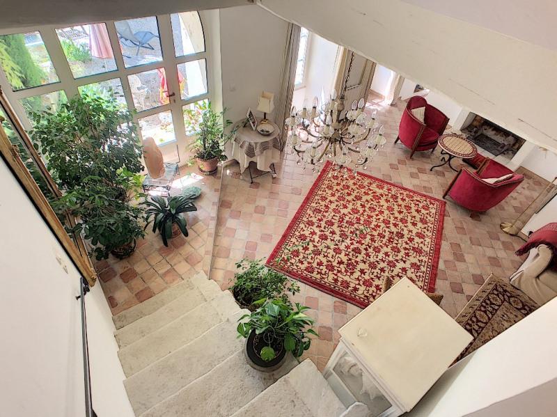 Venta de prestigio  casa Chateaurenard 684000€ - Fotografía 7