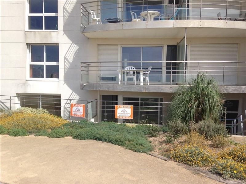 Sale apartment Clohars carnoet 98900€ - Picture 7