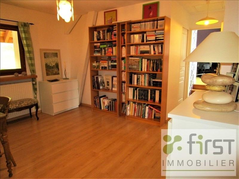 Venta de prestigio  casa Talloires 710000€ - Fotografía 4