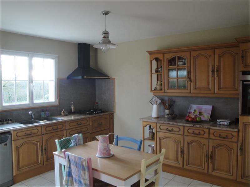 Vente maison / villa La creche 176800€ - Photo 4