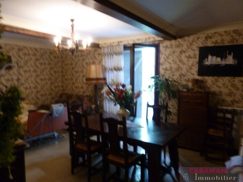 Vente maison / villa Caraman  secteur 220 000€ - Photo 5