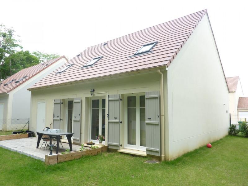 Sale house / villa Ballancourt sur essonne 339000€ - Picture 1