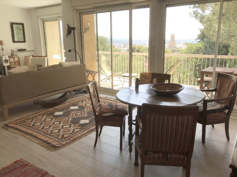 Vente de prestige appartement Aix en provence 593 000€ - Photo 5