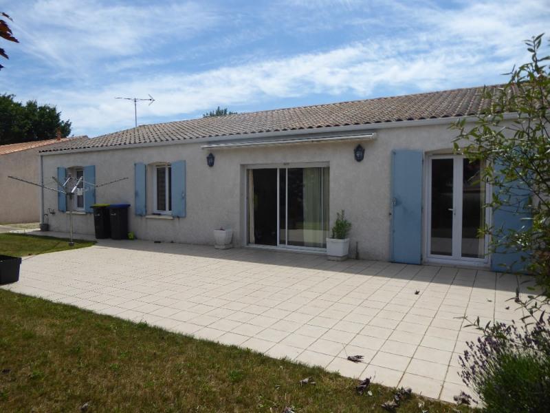 Sale house / villa Dompierre sur mer 346500€ - Picture 2