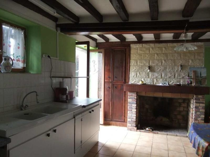 Vente maison / villa Sougeres en puisaye 46 000€ - Photo 3