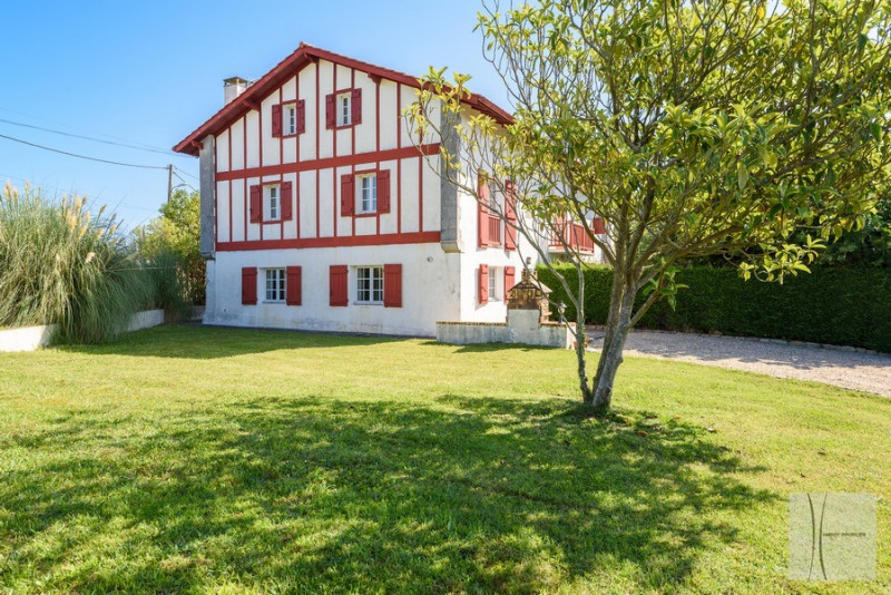Sale house / villa Saint-jean-de-luz 477 000€ - Picture 1