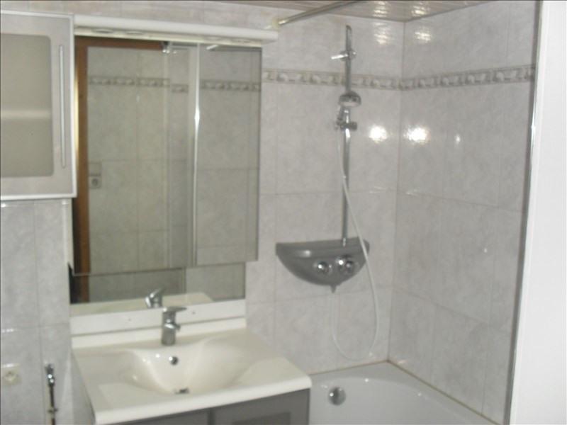 Sale house / villa Courcelles les lens 110000€ - Picture 4