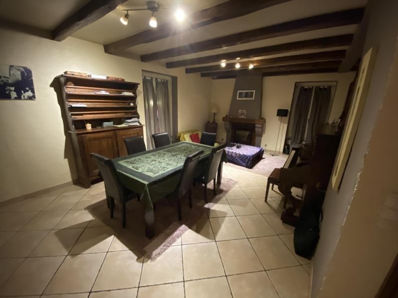 Sale apartment Le touvet 200000€ - Picture 3