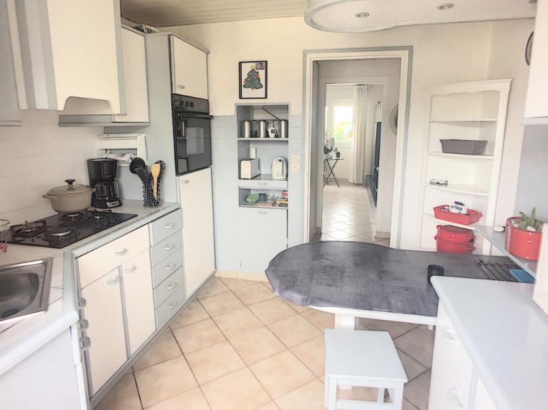Sale apartment Barberaz 165500€ - Picture 2