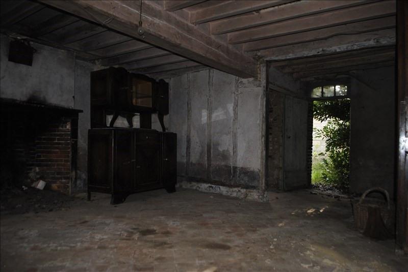 Vente maison / villa Aillant sur tholon 20000€ - Photo 3
