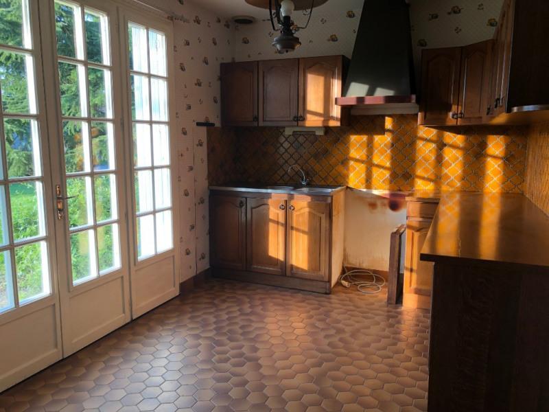Sale house / villa Bouchamps les craon 86500€ - Picture 3