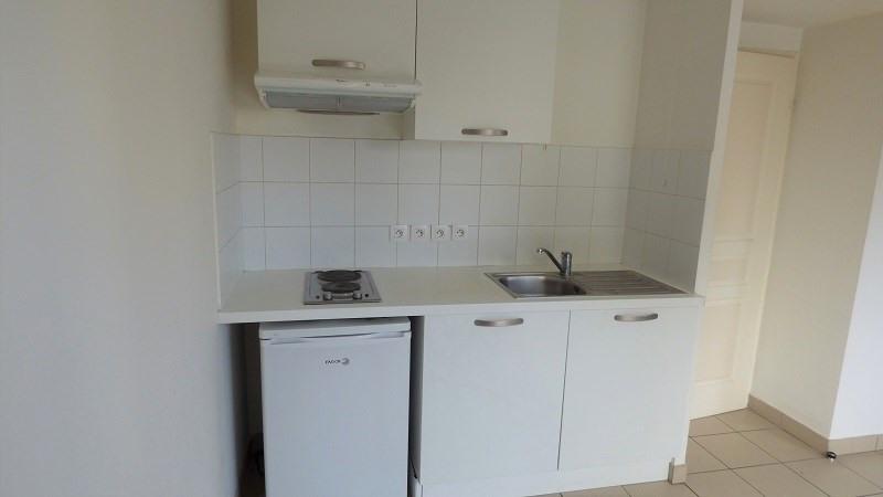 Rental apartment Ville la grand 544€ CC - Picture 3