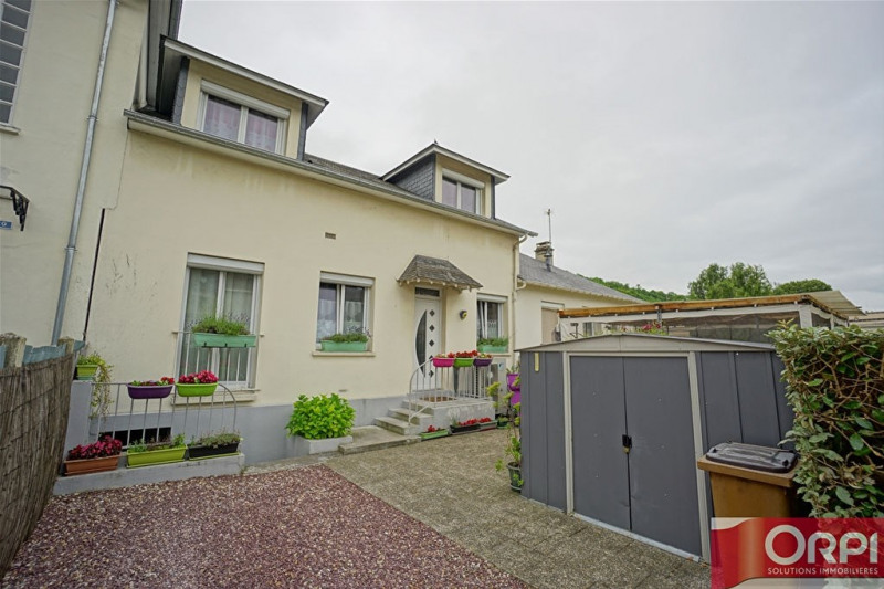 Sale house / villa Les andelys 199000€ - Picture 7