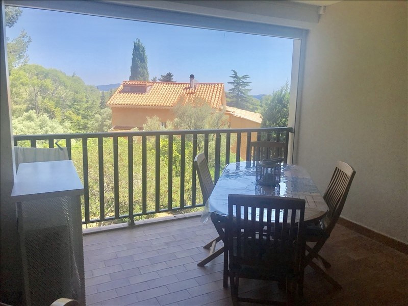 Sale apartment Bandol 289 000€ - Picture 5
