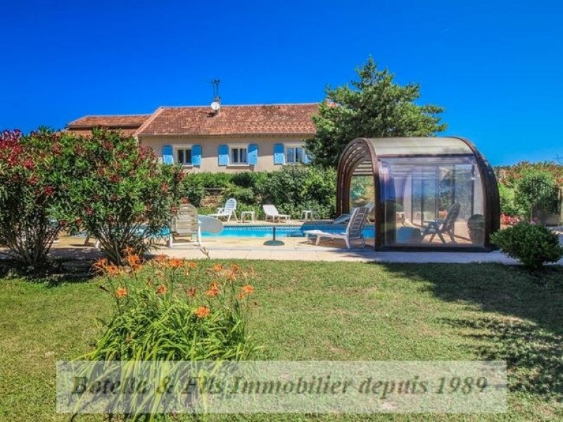 Vente de prestige maison / villa St alexandre 630000€ - Photo 14